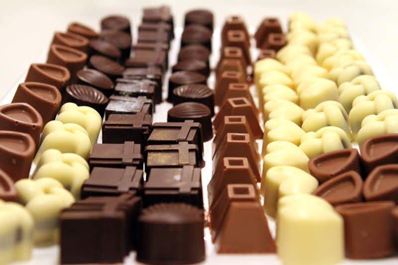 סדנה על שוקולד מתוק מהלב