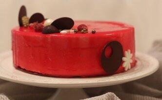 עוגות ראווה