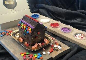 חוגגים יום הולדת עם סדנת שוקולד