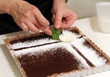 עוגה מקורסי אפיה